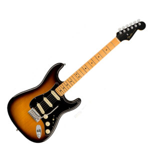American Ultra Luxe Statocastor Electric Guitar