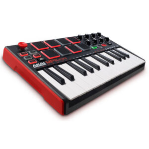 Akai MPK-MINI MKII 25 key Keyboard Controller