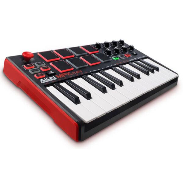 Akai MPK-MINI MKII 25 key Keyboard Controller
