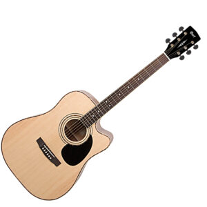 Cort AD 880CENS Acoustic Electric Guitar