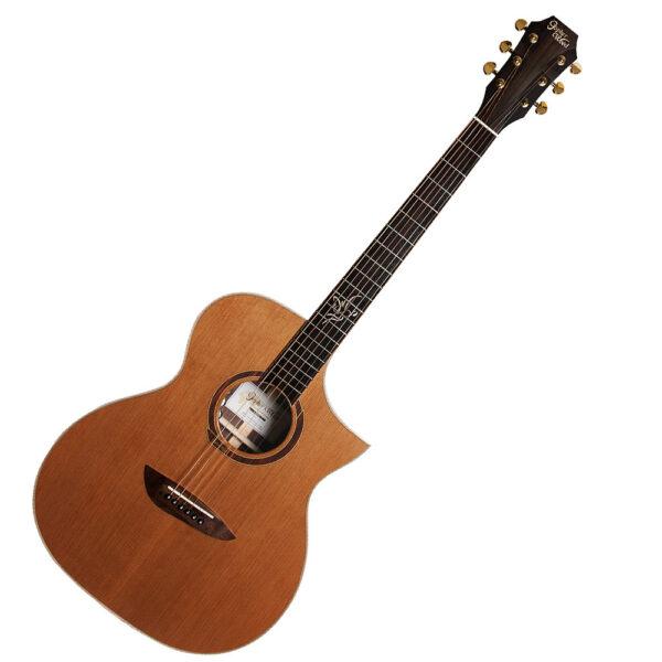 Gopherwood G620CE Acoustic Guitar