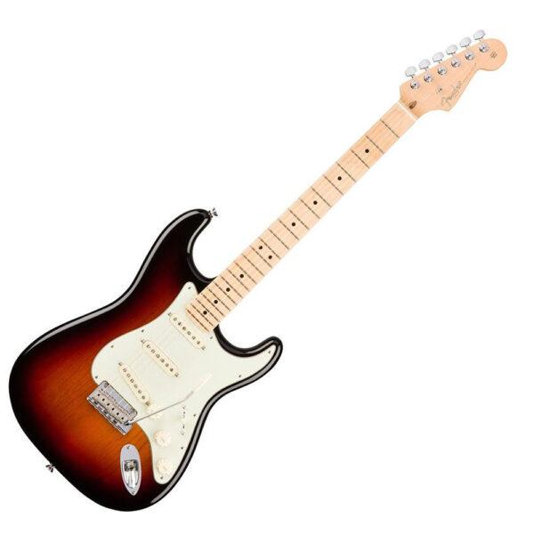 Fender American Professional Strat MN in Three Tone Sunburst
