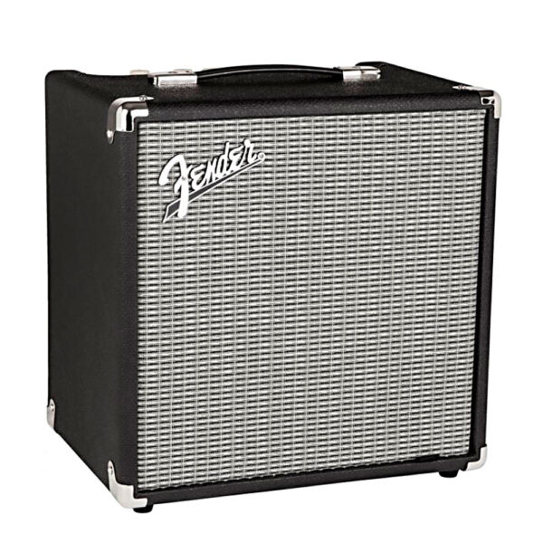 Fender Rumble 25 V3 Bass Amplifier