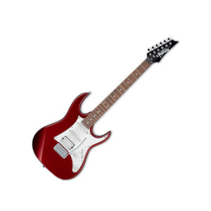 Ibanez GRX40CA Electric Guitar in Candy Apple Red