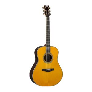 Yamaha L-Series LLTA Transacoustic Guitar