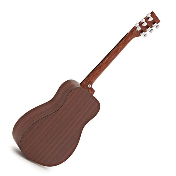 Martin Little LXME Acoustic/Electric Guitar