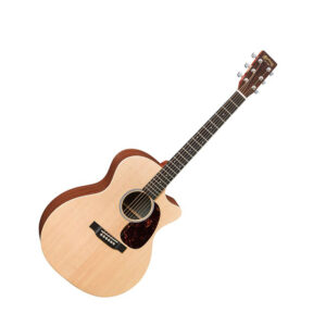 Martin GPCX1AE Grand Performance Acoustic/Electric Guitar