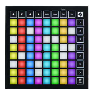 Novation Launchpad Mini MK3 USB Grid Controller