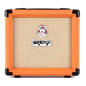 Orange Crush 12 Guitar Combo Amplifier
