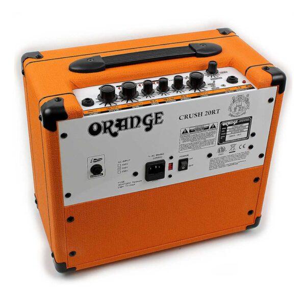 Orange Crush 20RT Guitar Combo Amplifier w/Reverb