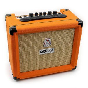 Orange Crush 20RT Guitar Combo Amplifier w/Reverb