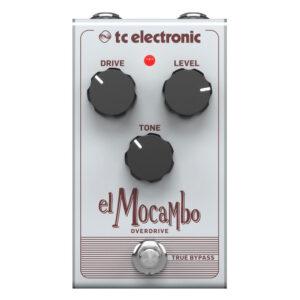 TC Electronic El Mocambo Overdrive
