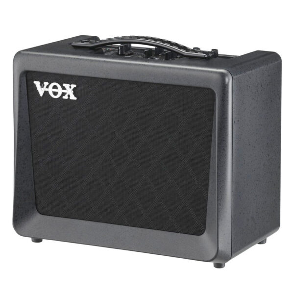 Vox VX15GT Combo Guitar Amplifier