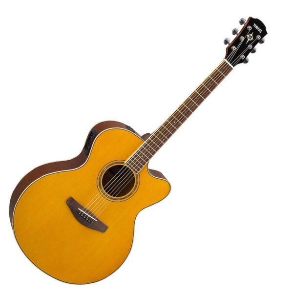 Yamaha CPX600 Acoustic-Electric Guitar