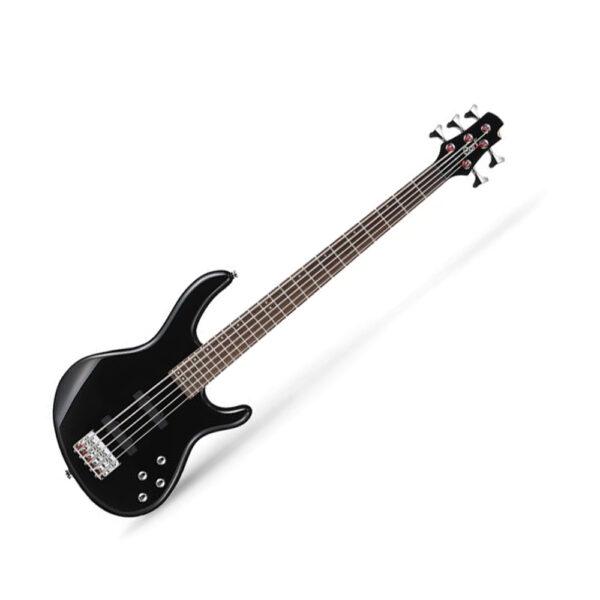 Cort Action Bass V Plus Black 5 String