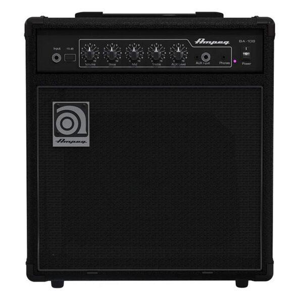 Ampeg BA108 V2 Bass Combo
