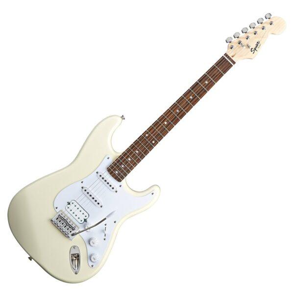 Fender Squier Bullet HSS w/Trem Arctic White