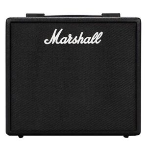 Marshall CODE25 Digital Guitar Combo Amplifier
