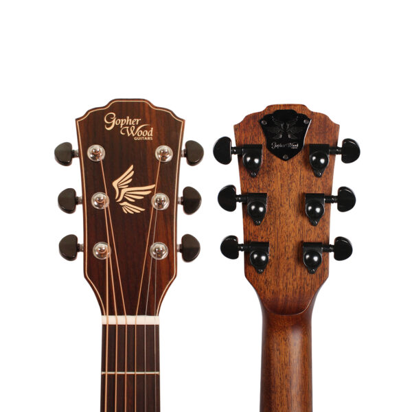 Gopherwood i320RCE Acoustic Guitar