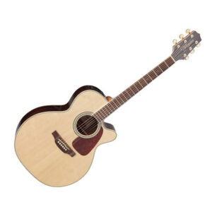 Takamine GN77KCENAT Hawaiian Koa NEX Body Acoustic Guitar