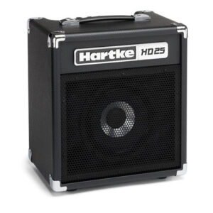 Hartke HD25 25 watt Bass Combo Amplifier