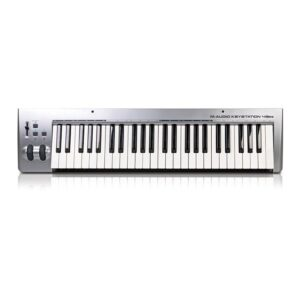 M Audio Keystation 49ES 49- key MIDI Controller
