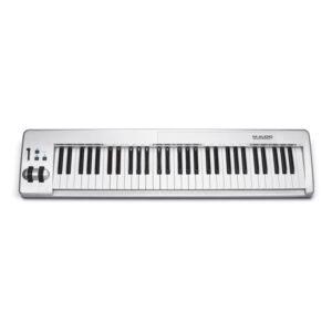 M AUDIO KEYSTATION 61ES MK3 61-Key USB MIDI Controller