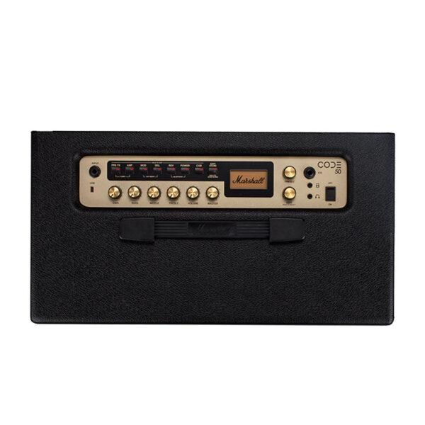 Marshall CODE 50 Digital Guitar Combo Amplifier
