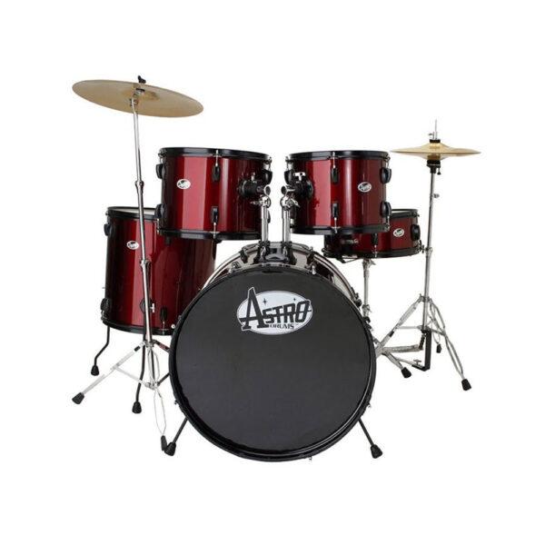 ADW Astro5 5 Piece Drumkit