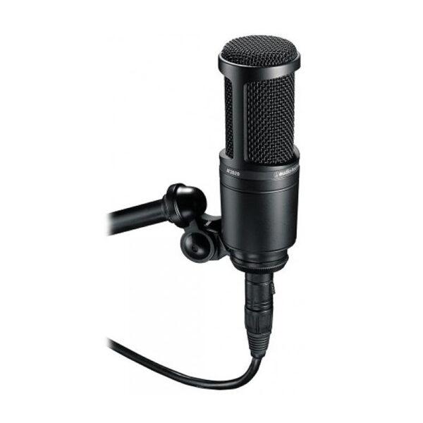 Audio Technica 2020 Cardioid Condenser Microphone