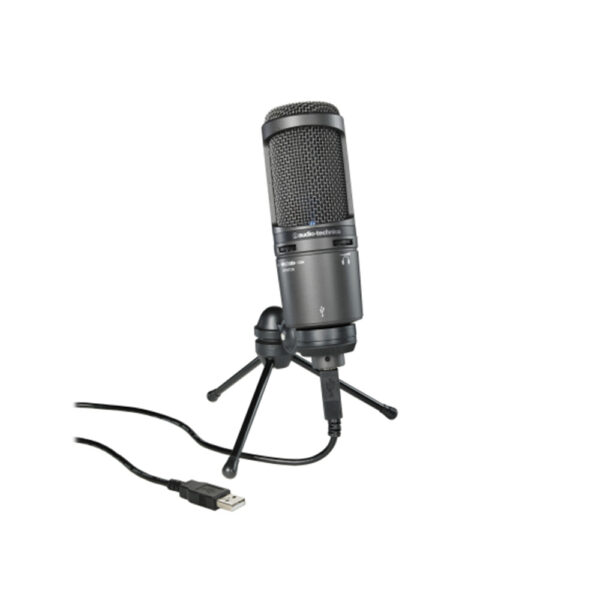Audio Technica 2020 USB Plus