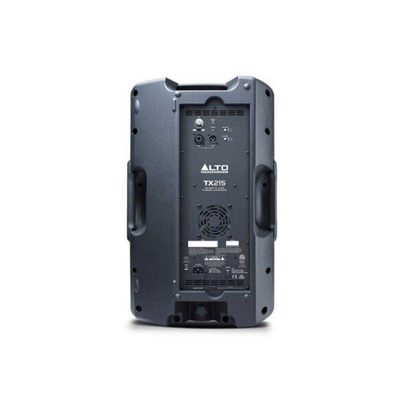 Alto TX215 12 Inch Powered Speaker