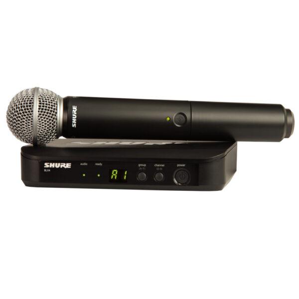 Shure BLX24E-SM58 Wireless Microphone
