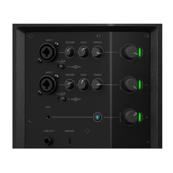 Bose S1Pro Potable PA Speaker