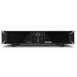 Wharfedale CPD 3600 2x1300W Power Amplifier