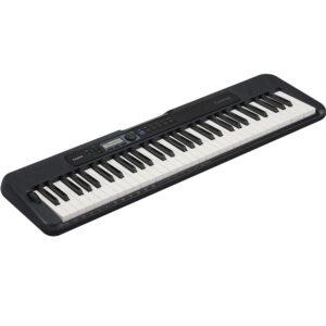 Casio CTS300C2 BK Keyboard