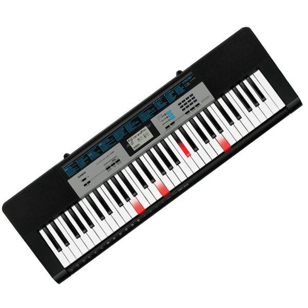 Casio LK136 61 Key Light Up Keyboard