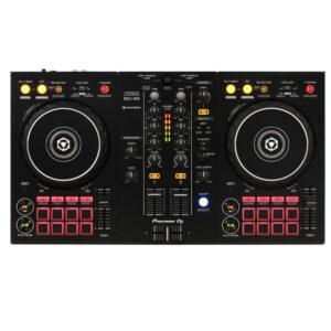 Pioneer DDJ 400 Channel DJ Controller