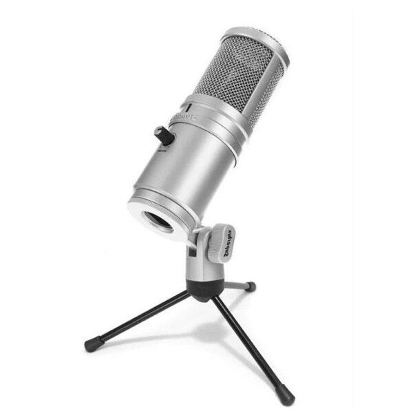 E205U Large Diaphragm USB Condenser Microphone