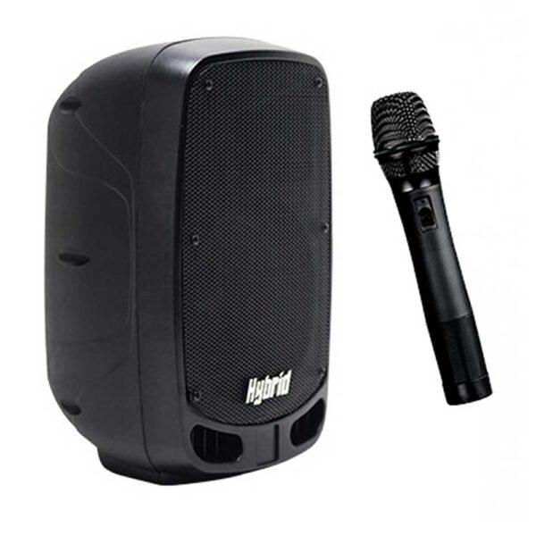 Hybrid PA8B Battery Powered Portable Speaker