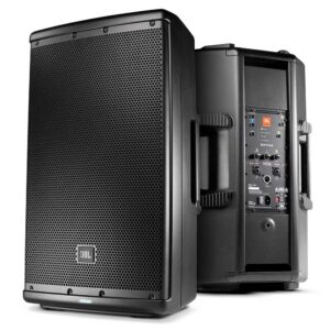 JBL EON612 1000W Powered 12 Inch Speaker