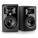 "JBL LSR305 MK2 5"" Powered Studio Monitor"