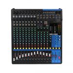 Yamaha MG06X Mixing Console with FX