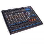 Hybrid ML802DUSBX 8 Channel Mixer