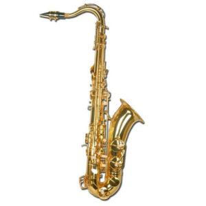 Mason AL 308F Tenor Saxophone