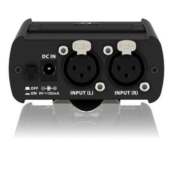 Behringer P1 In Ear Monitor Amplifier