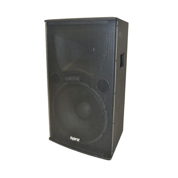 Hybrid PLB15 MK2 15 Inch Passive Speaker