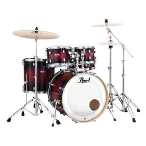Pearl Decade Maple 5 Piece Drumkit
