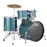Pearl Roadshow 5 Piece Drumkit