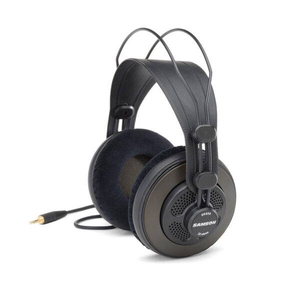 Samson Audio SR850 Pair Headphones